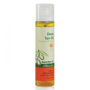 OLIVELIA DEEP TAN OIL SPF6 OLIVE OIL & SUNFLOWER OIL 100 ML.