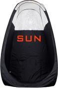 Sun Laboratories – Spray Tan Portable Tent, Mobile Sunless Tanning Spray Tent