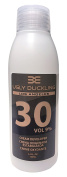 Ugly Duckling Los Angeles Professional 30 Volume (9%) CREAM DEVELOPER 3.4 oz (100 ml). TRIAL SIZE. For 2-3 levels of lift. Made in Europe