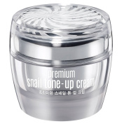 Goodal Premium Snail Tone-Up Cream, 1.7 Fluid Ounce