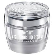 Goodal Premium Snail Tone-Up Cream, 1.7 Fluid Ounce