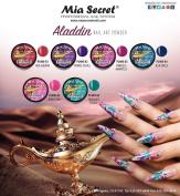 Mia Secret Professional Nail System Acrylic Powder + FREE NAIL BRUSH