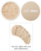 ULTA Mineral Powder Foundation in Fair 01C