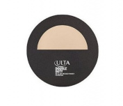 Ulta Double Duty Wet & Dry Pressed Powder Foundation ~ Fair .90ml