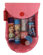 Bonnie Bell Lip Smacker Pretty in Pink 4-pc Lip, Face & Nail Collection
