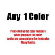 CLHVUZ (Any 5 Colours) Soak Off Gel Nail Polish UV LED Colour Nail Art 5pcs Gift Set