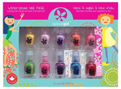 Suncoat Suncoat Girl Party Palette - Nail Polish Sets (a) - 2PC
