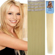 Yotty Hair Extensions Tape in Seamless Skin Weft Remy Human Hair