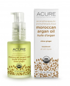ACURE Aromatherapeutic Argan Oil, Citrus Ginger, 30ml