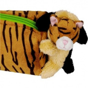 Plush pencil case – Tiger