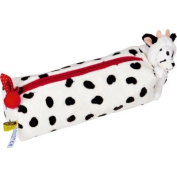 Plush pencil case Cow