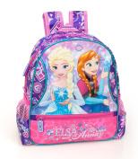 Frozen Children's Backpack multicolour multi-coloured