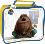 The secret life of pets Premium School Lunch Bag