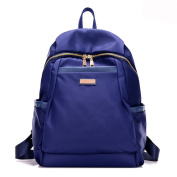 Outreo Ladies Daypack Casual Backpack Girls School College Bookbag Women Day Pack Laptop Book Fashion HandBag Travel Rucksack for Sport Party Bag Nylon