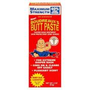 Boudreaux's Paste Nappy Rash Ointment Maximum Strength 60ml