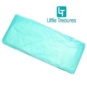 Little Treasures Nappy Pail Refills - 25 Litre Pail Liners