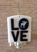 Switchables Fused Love Moose Glass Cover