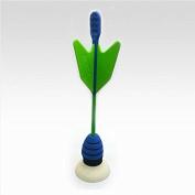 Children Outdoor Toy Dart Soft Osculum Plastic Safe Dart Children Gift