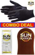 Sun Goddess (3) Combo Deal - Includes