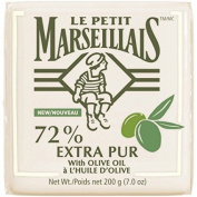 Le Petit Marseillais 72% Extra Pur Soap, 210ml