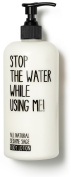 Stop The Water While Using Me! - Organic / Vegan Sesame Sage Body Lotion
