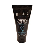 Peel Off Mask, Deep Cleansing Charcoal Black Mask, Pore Cleaning & Moisturising