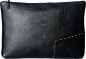 MARNI Men's Zip Pouch Black