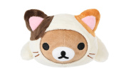 Rilakkuma by San-X - Rilakkuma Cat Laydown Pencil Vanity Case Authentic Licenced Product