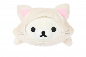 Rilakkuma by San-X - Korilakkuma Cat Laydown Pencil Vanity Case Authentic Licenced Product