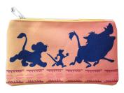 Disney Lion King Hakuna Matata Cosmetic Bag Makeup School Pencil Case Loungefly