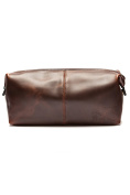 Apothecary87 Leather Wash Bag