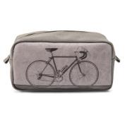 Catseye Men's Toiletry Doppler Kit, Bicycle, Large
