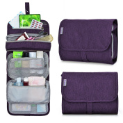Mardingtop Travel Toiletry Kit, Toiletry Bags,Organiser Cosmetic Bag,9.5 x 2inch x 19cm -5929