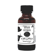 Spicy Citrus Beard Oil