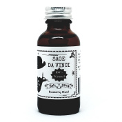Sage Da Vinci Beard Oil
