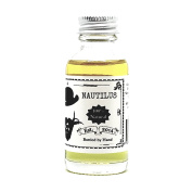 Nautilus Beard Oil