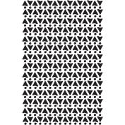 Joggles Stencil 15cm x 23cm -This & That #3