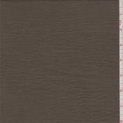 Brown Peppercorn Shimmer, Fabric Sold By the Yard