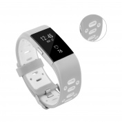 Fitbit Charge 2 Band, BeneStellar Special Design Replacement Strap for Fitbit Charge 2 Heart Rate and Fitness Wrist Band