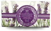 Saponificio Varesino Lavender Extra Fine Italian Soap - 310ml Large Bar