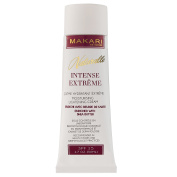 Makari Naturalle Intense Extreme Lightening Face Cream 50ml – Moisturising & Toning Cream with Shea Butter & SPF 15 – Anti-Ageing & Whitening Treatment for Dark Spots, Acne Scars & Wrinkles