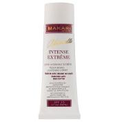 Makari Naturalle Intense Extreme Lightening Face Cream 50ml – Moisturising & Toning Cream with Shea Butter & SPF 15 – Anti-Ageing & Whitening Treatment for Dark Spots, Acne Scars & Wrinkles