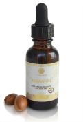 Sahara Rose 100% Pure Organic Argan Oil