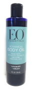 EO Essentials Botanical Body Oil Lavender & Argan
