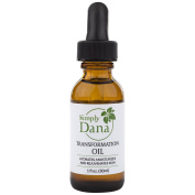 Simply Dana Transformation Oil - Anti-ageing and Hydrating Super Serum 1 FL OZ.