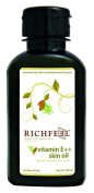 Richfeel Beautiful Naturally Vitamin E++ Skin Oil - Weight Available