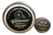 Walton Wood Farm Men Don't Stink Bath and Body Products with Mini The Beast Solid Cologne