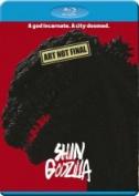 Shin Godzilla [Region B] [Blu-ray]