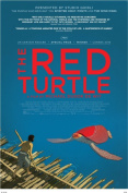 The Red Turtle [Region 4]