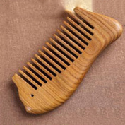 Wooden combs Wooden Comb Sandalwood Cute Portable Massage Anti-static Small Comb